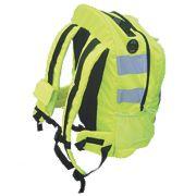 Portwest Hi-Vis Rucksack Yellow