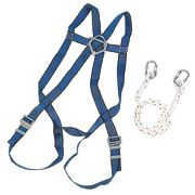 JSP Martcare Spartan 30 Restraint Kit with Lanyard