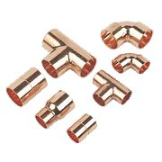 End Feed Fittings Pack of 300