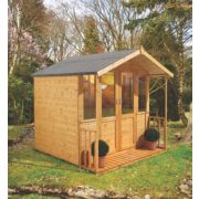 Forest Maplehurst Summerhouse 2.26 x 2.12m