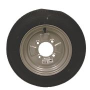 "Maypole MP68152 400 x 10 18½"" Trailer Spare Wheel for MP6815"