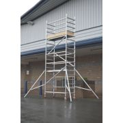 Lyte LIFT3.6 Folding Work Tower System 3.6m