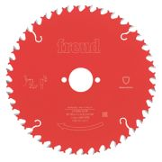 Freud LP40M 015 TCT Circular Saw Blade 40-Tooth 190mm x 30mm Bore