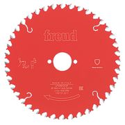 Freud TCT Circular Saw Blade 190 x 30mm 40T