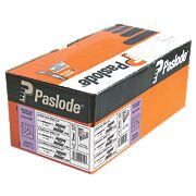 Paslode IM350/IM350+ Galvanised-Plus Assorted Nails & Fuel Cell 900 Piece Set