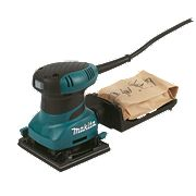 Makita BO4555/1 ¼ Palm Sander 110V