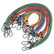 Bungee Cord Assortment 16 Pieces x 8mm