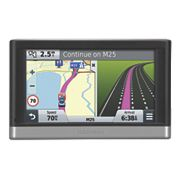 Garmin Nuvi 2507 Sat Nav with UK & Ireland Maps