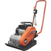 Belle Group PCEL 400E Electric Plate Compactor 550W 230V 428 x 380mm