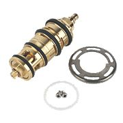 Bristan Thermostatic Mixer Shower Cartridge Brass 152mm
