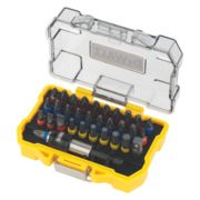 DeWalt 25mm Screwdriver Bit Set 32Pcs