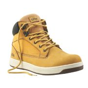 Site Touchstone Safety Boots Honey Size 8