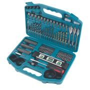 Makita P-67832 101 Piece Accessory Set