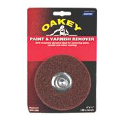 Oakey Paint & Varnish Remover