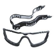 Bolle Cobra Clear Lens Safety Goggles