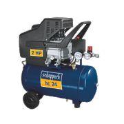 Scheppach HC24 24Ltr 2hp Compressor
