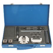 Laser Brake Pipe Flaring Tool Kit Piece Set