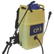 Cooper/Pegler CP3 Yellow/Blue Diaphragm Pump Knapsack Sprayer/Harness 20Ltr