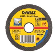 Dewalt DT3503-QZ Cutting & Grinding Discs Pack of 10