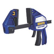 "Irwin Quick-Grip 6"" XP Bar Clamp"
