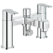 Grohe Eurostyle Bath/Shower Mixer Tap
