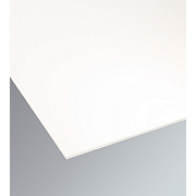 Liteglaze Ariel Glazing Sheet Acrylic Clear 600 x 1200 x 4mm