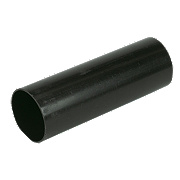 Black Downpipe 2.5m