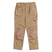 "Dickies Eisenhower Trousers Khaki 40"" W 32"" L"