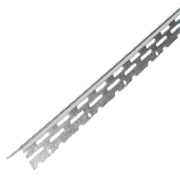 Simpson Strong-Tie Galvanised Thin Coat Angle Bead 2-3mm x 2.4m Pack of 10