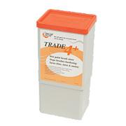 Rodo Brushmate Trade Brushes Box 4 Piece Set