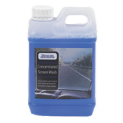 Concentrated Screen Wash 2Ltr