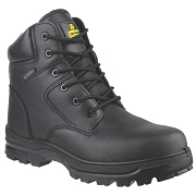Amblers FS006C Metal Free Safety Boots Black Size 13