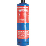 Rothenberger Disposable Propane Gas Cylinder 400g