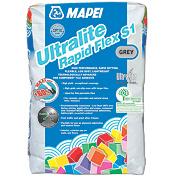 Mapei Ultralite Rapid Flex Tile Adhesive Grey 15kg