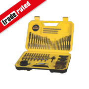 DeWalt Combination Drill Bit Set 100Pcs