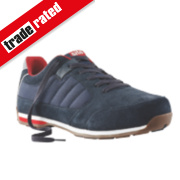Site Strata Safety Trainers Navy Size 12
