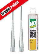 No Nonsense Polyester Resin 175ml