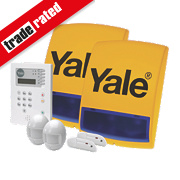 Yale Premium Wireless Alarm Kit