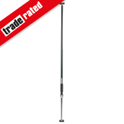 Forge Steel Extension Support Rod Pack of 2