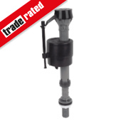 Fluidmaster Bottom Entry Fill Valve UK ½