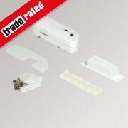 Yale HSA6010 Door / Window Wire-Free Surface Mount Contact
