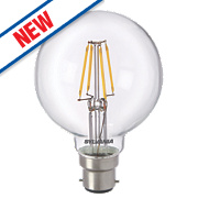 Sylvania Golf Ball LED Lamp BC 4W