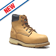 Timberland Pro Traditional Safety Boots Wheat Size 7