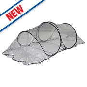 Apollo Pop-Up Polythene Plant Protection Grow Tunnel 200 x 380 x