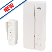 Byron IB11 Wired Door Intercom