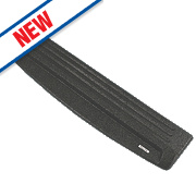 Recycled Rubber Ladder Mat