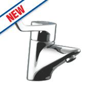 Armitage Shanks Contour 21 Sequential Lever Bathroom Basin Mixer Tap