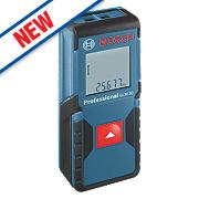 Bosch GLM30 Laser Rangefinder