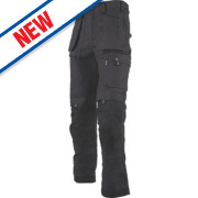 Dickies Eisenhower Trousers Black 36