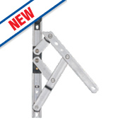 Mila iDeal Window Friction Hinges Top-Hung 210mm Pack of 2